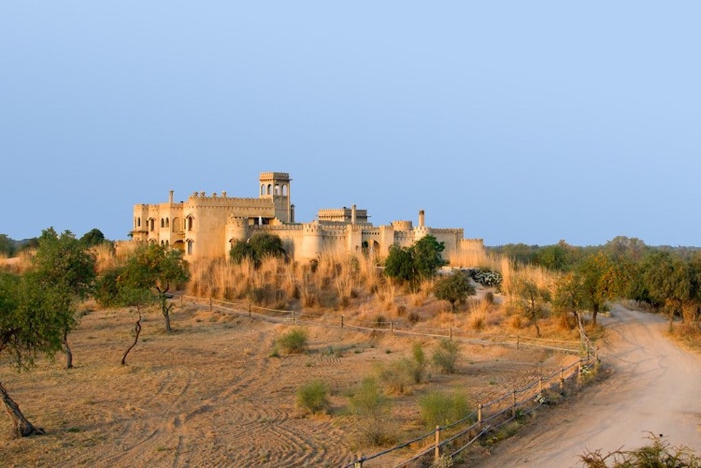 luxury hotels in Jodhpur, mihi