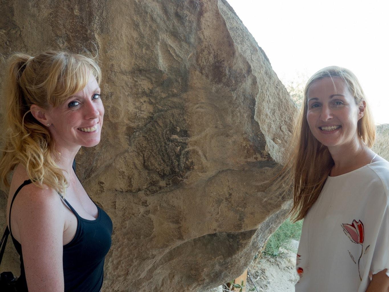 Gobustan Rock Art