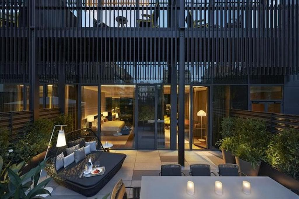 Where to stay in barcelona best areas and luxury for Best boutique hotels barcelona