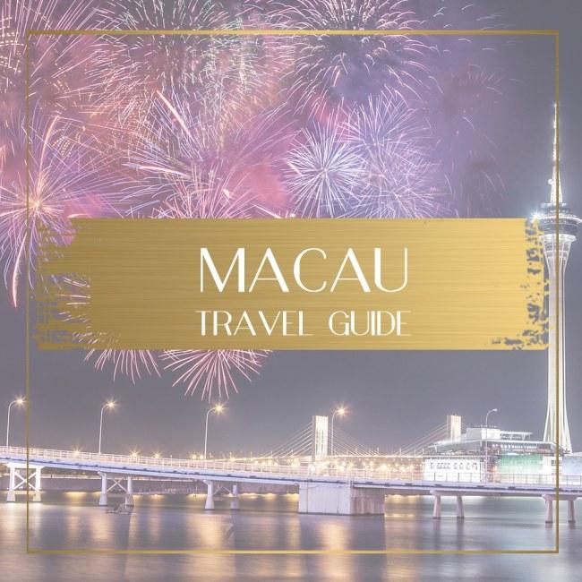Macau Travel Guide, Feature