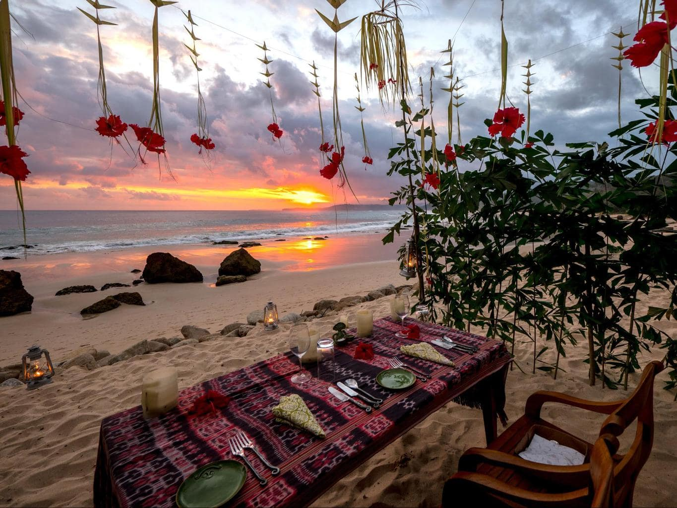 Nihi Sumba Hotel review, Treehouse