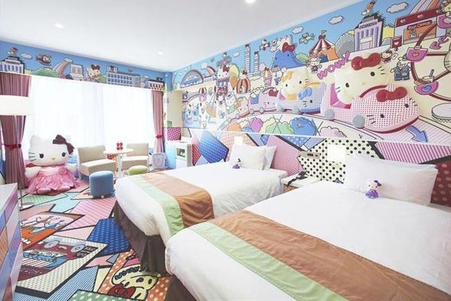 Keio Hotel Tokyo
