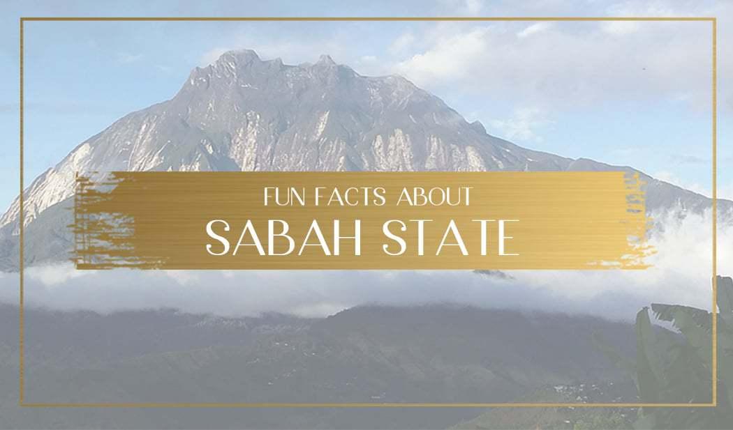 Facts About Sabah Main