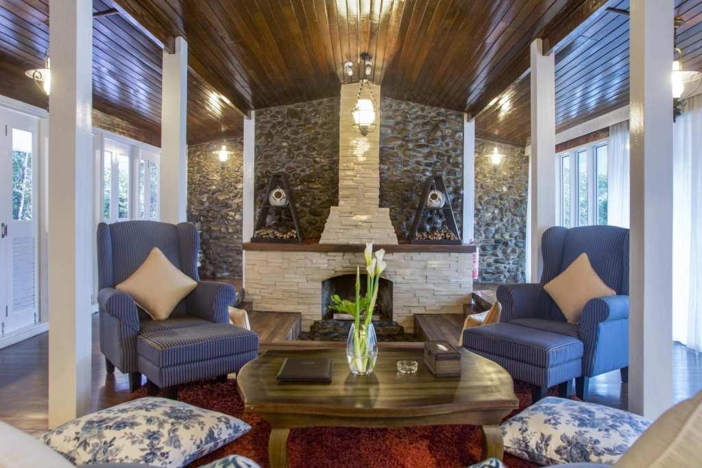 Kinabalu Lodge