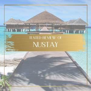 Nustay Feature