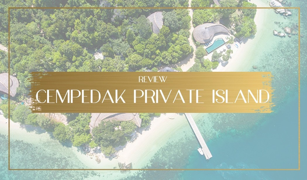 Cempedak Private Island Main