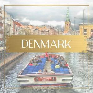 Destination Denmark Feature