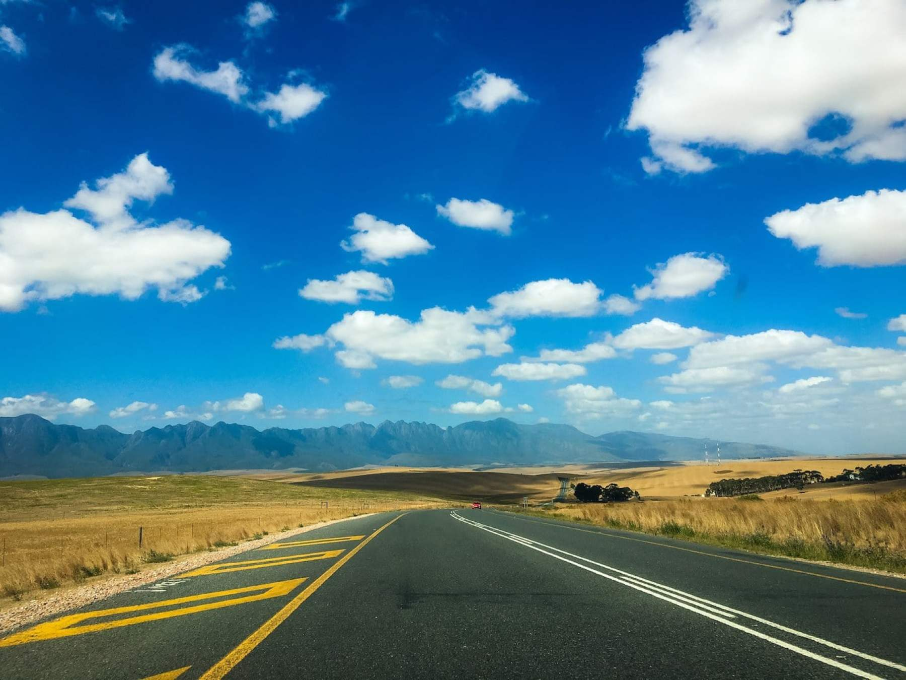 Definitive Guide to the Garden Route, South Africa (maps included!)