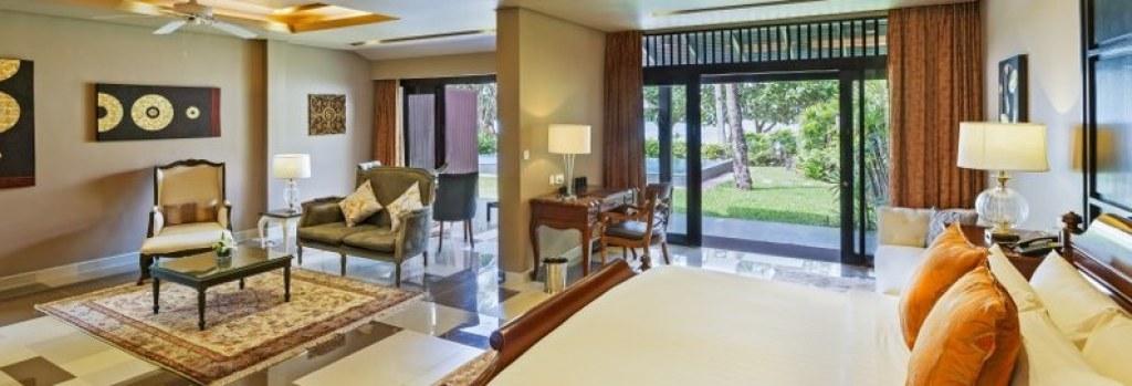 Impiana Patong villa