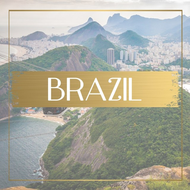 Destination Brazil feature