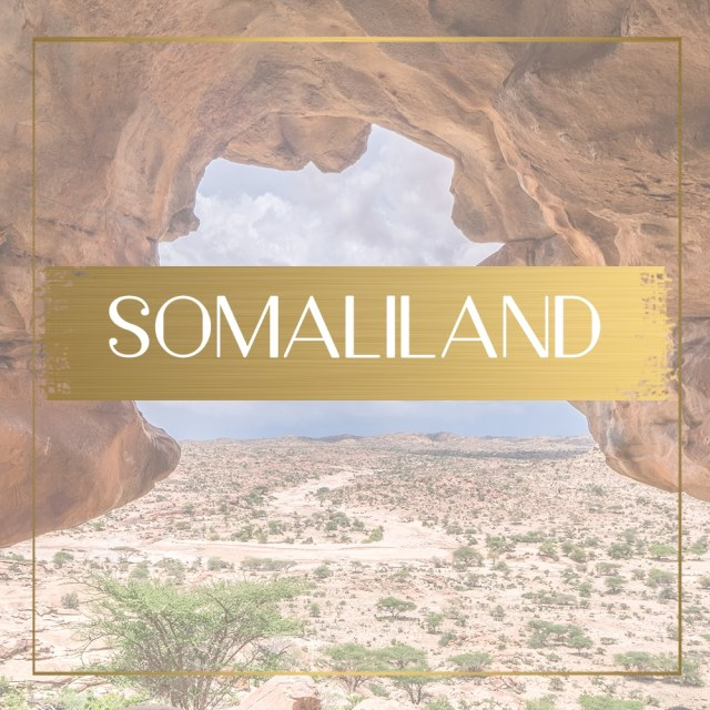 Destination Somaliland feature