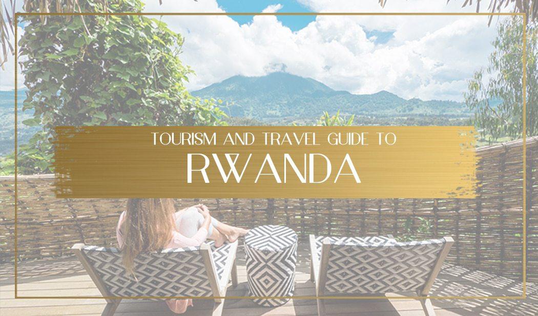 Rwanda Tourism main