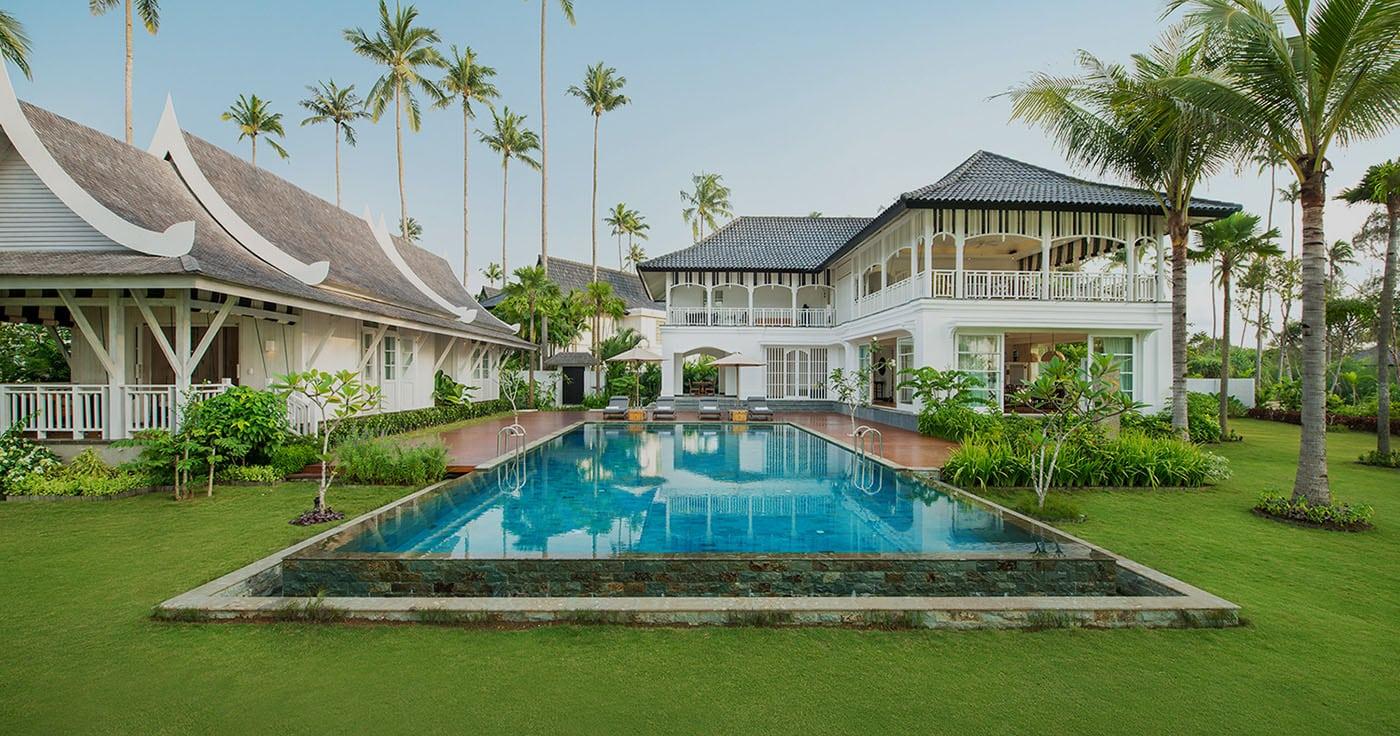 The Vanda Villa