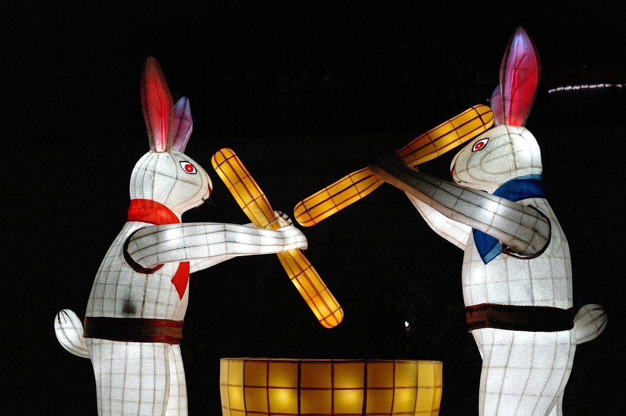Lantern festival art 3