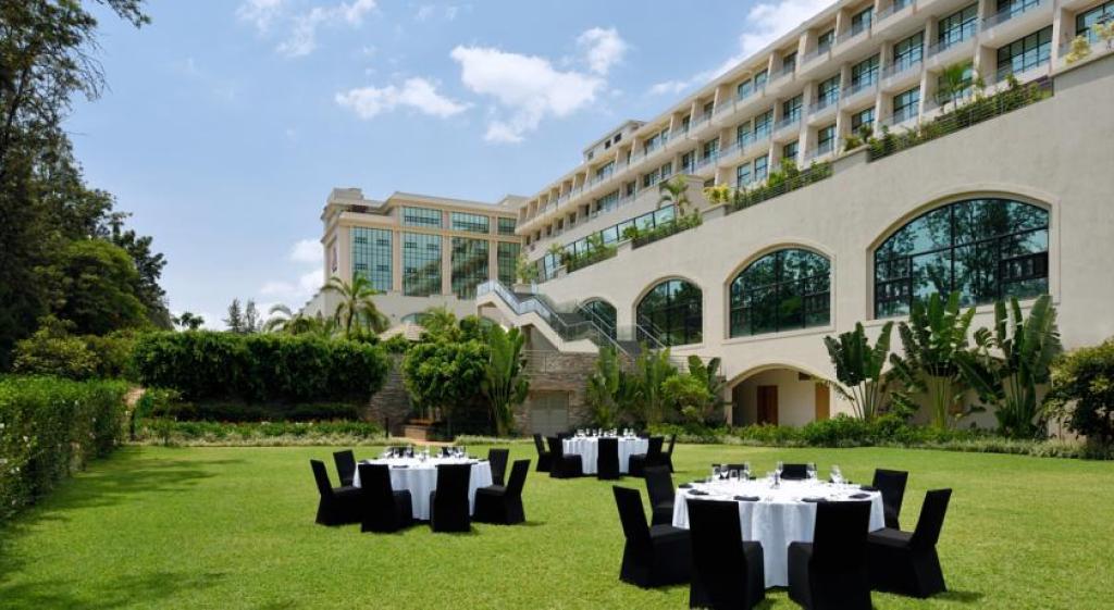 Marriott Hotel Kigali