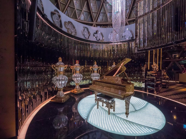 Robuchon au Dome Lisboa Hotel
