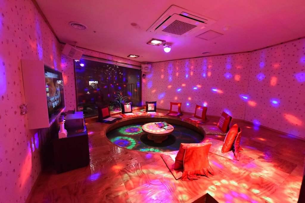 Luxury Su Noraebang