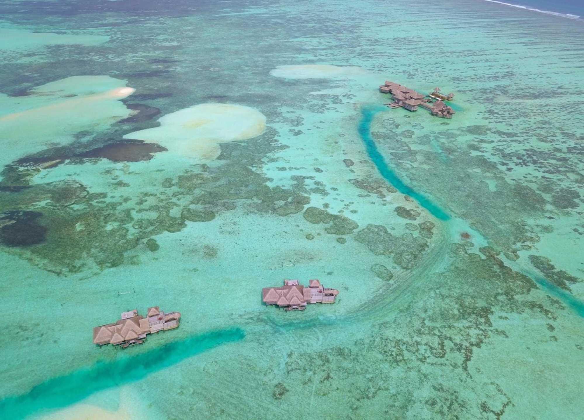 Gili Lankanfushi Crusoe Residences