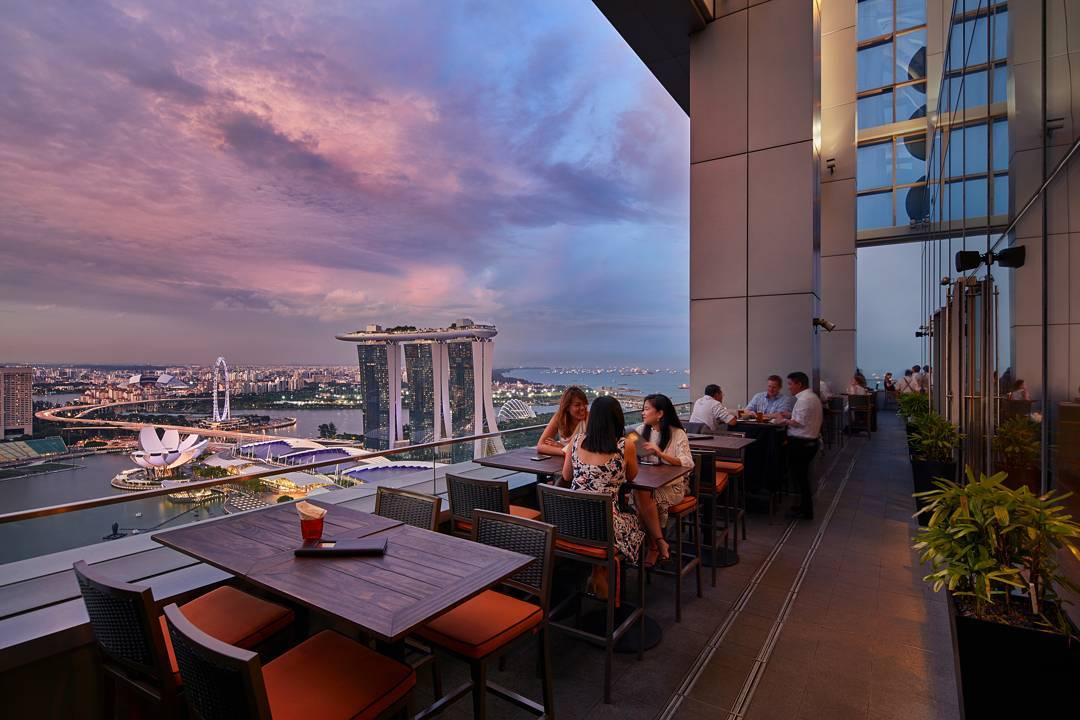 Level 33 Brewery Singapore Source