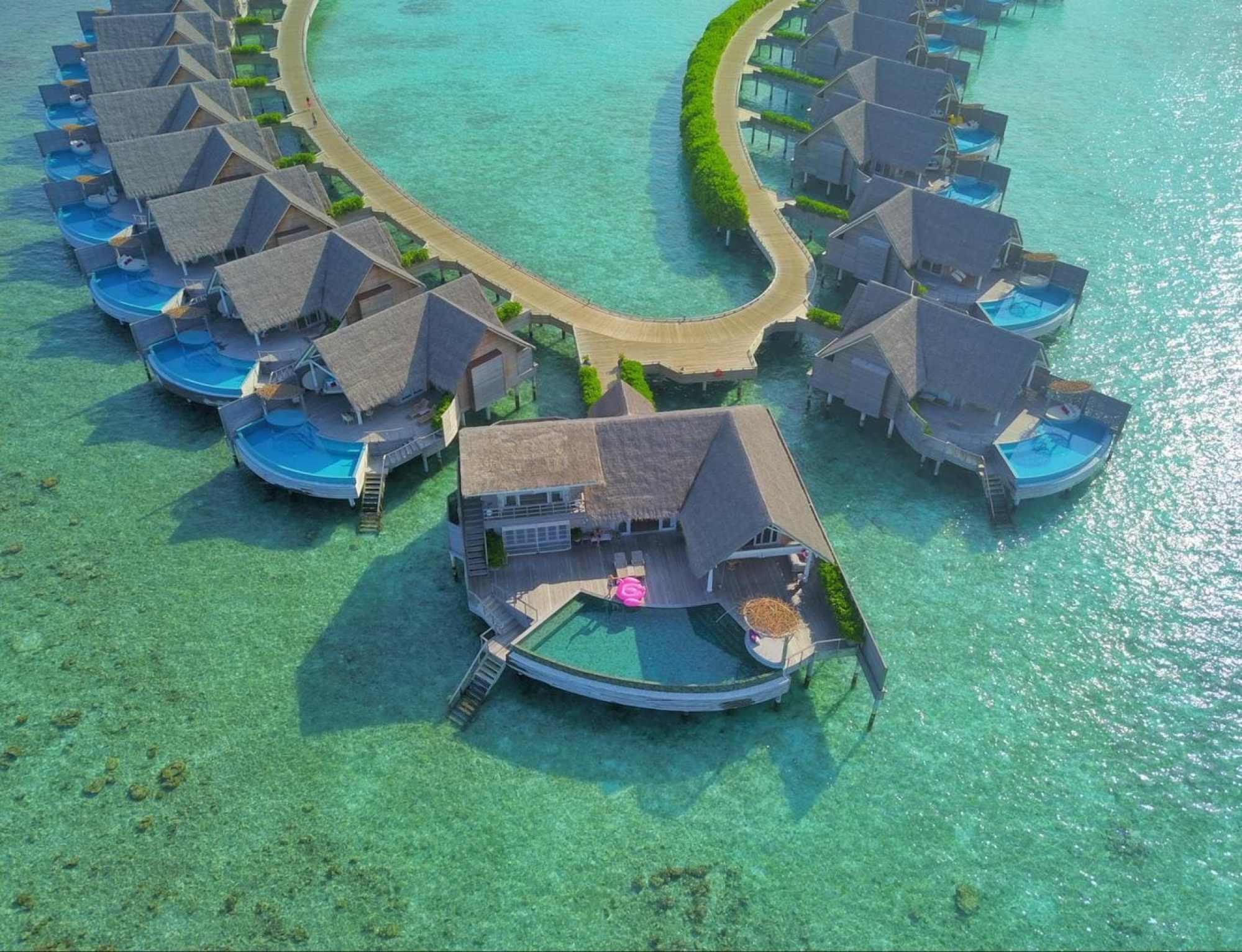 The Ocean Residence