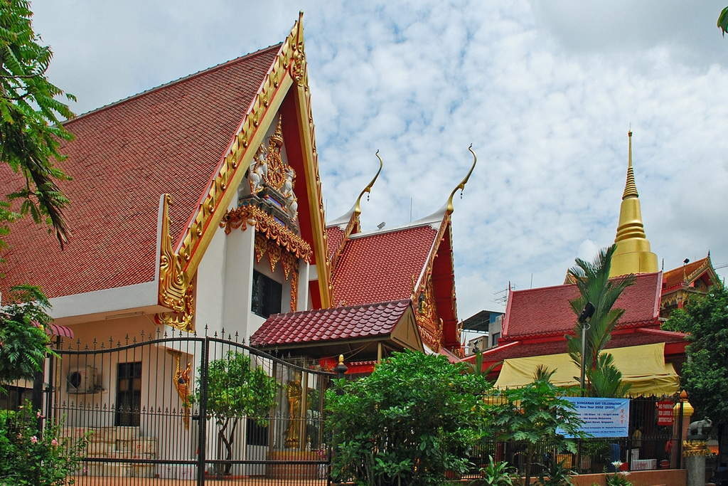Wat Ananda Metyarama