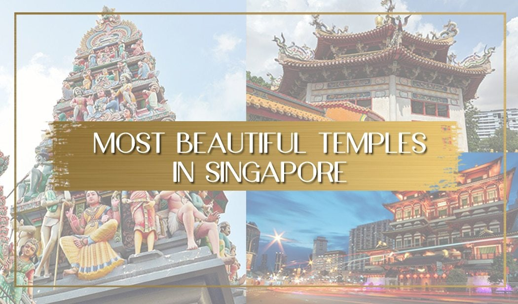most beautiful temples in Singapore main