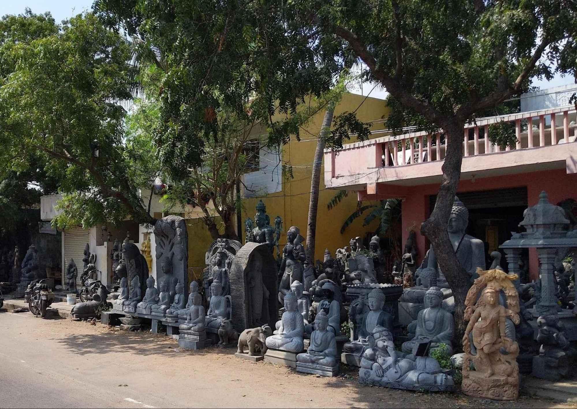 Ganga Arts