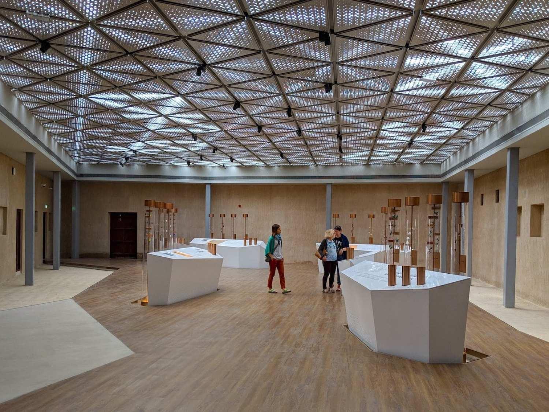 """""""Perfume Museum Dubai"""""""