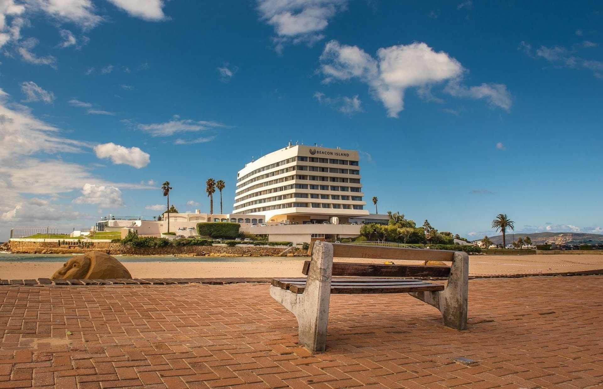 The Beacon Isle Hotel on Central Beach