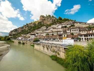 Berat city 1