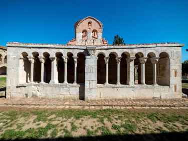 St. Mary Church in Apollonia 1