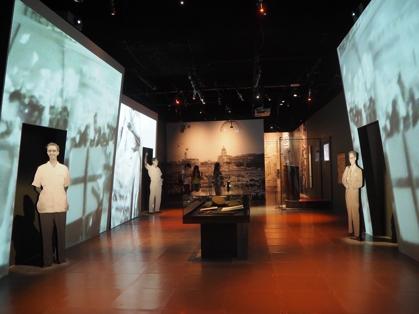 Guide to the National Museum of Singapore - Once In A ... on National Museum Of Singapore  id=60943