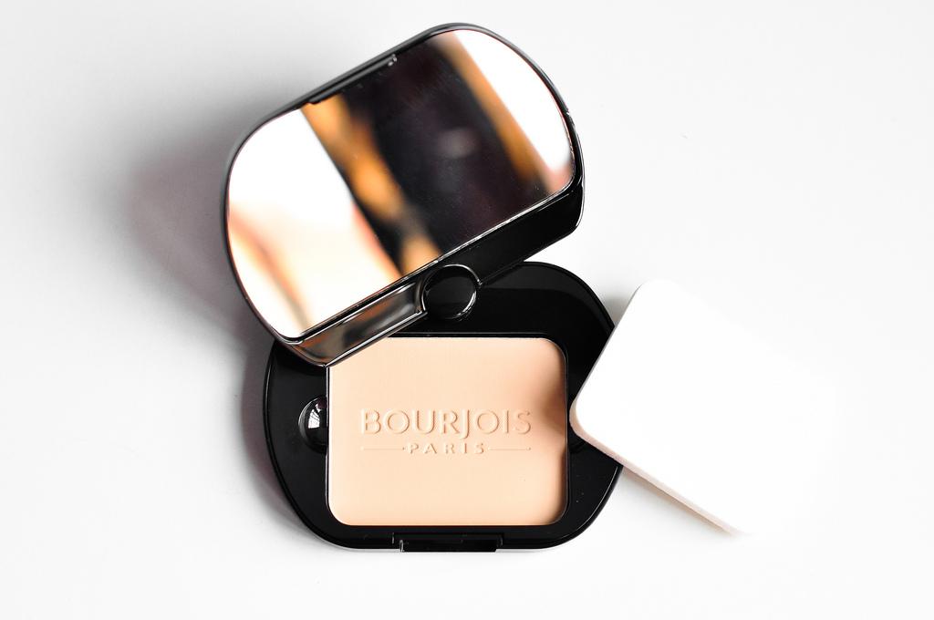 Bourjois Silk Edition Compact Powder