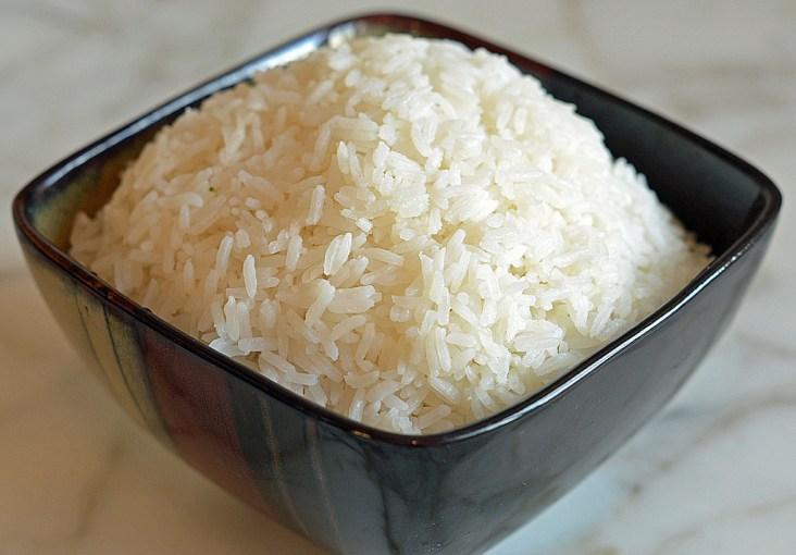 Image result for Jasmine rice