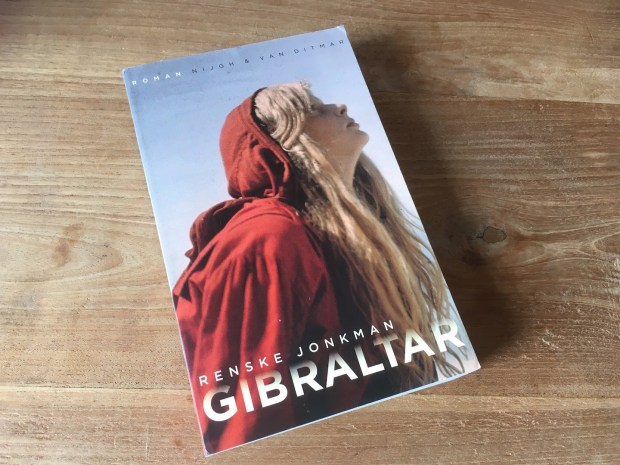 Gibraltar - Renske Jonkman