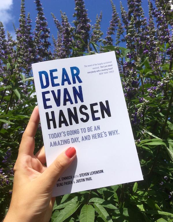 Dear Evan Hansen - Val Emmich