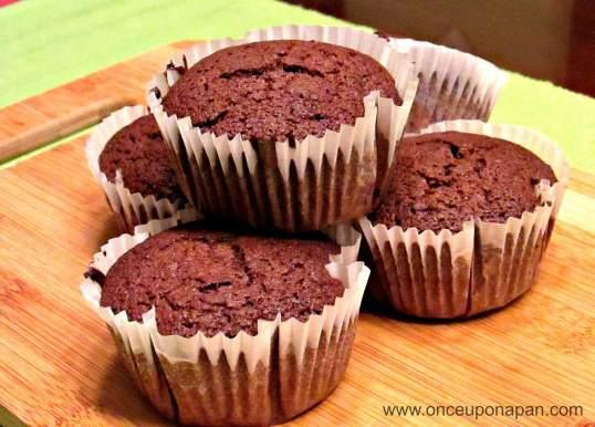 expresso muffins