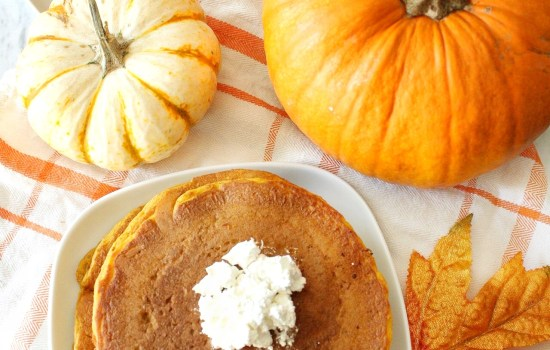Pumpkin Pancakes & More Back at IHOP This Year