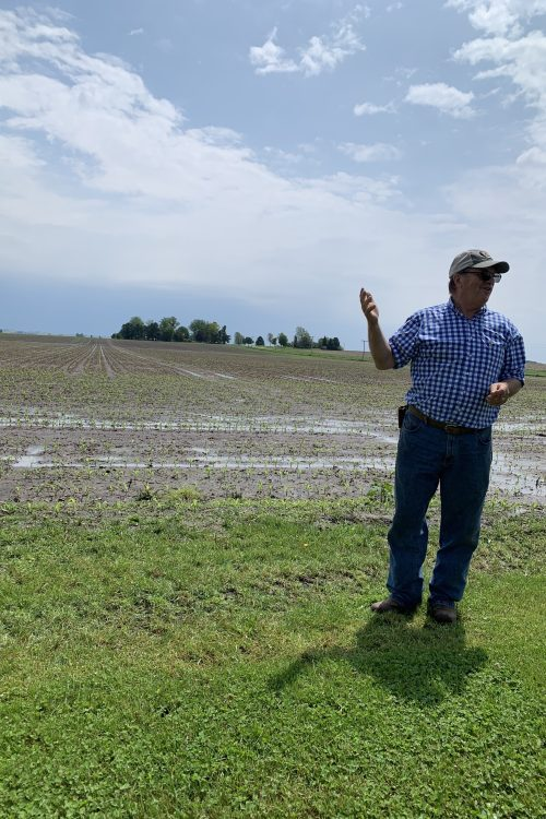 Farm Soil Health – If You Eat Food, It Matters To You