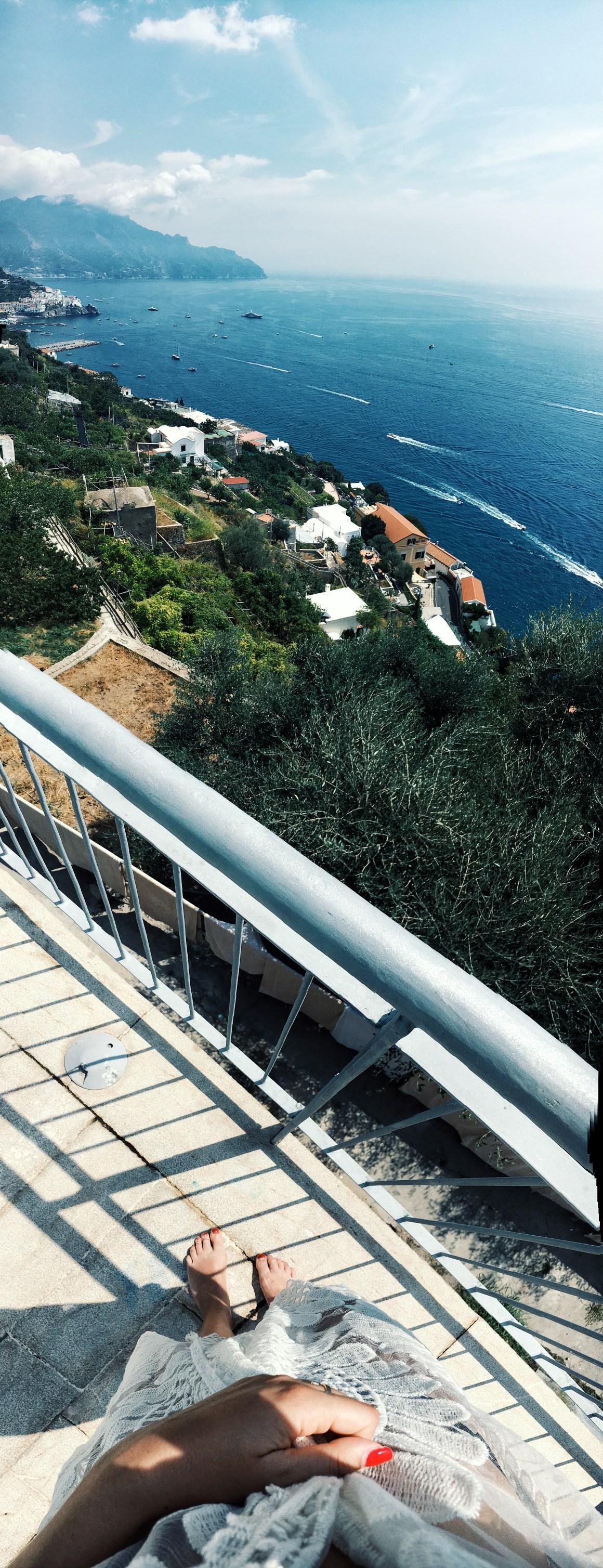 Amalfi Costiera Amalfitana Trip Travel Once Upon a Time