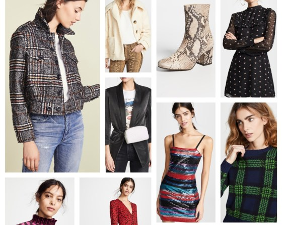 Things to buy at Black Friday under 150 Euro Shopbop