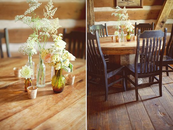 Fall Wedding Ideas Diy