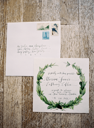 Tuscany Wedding Invitations Amy Kate Photography See More On Http