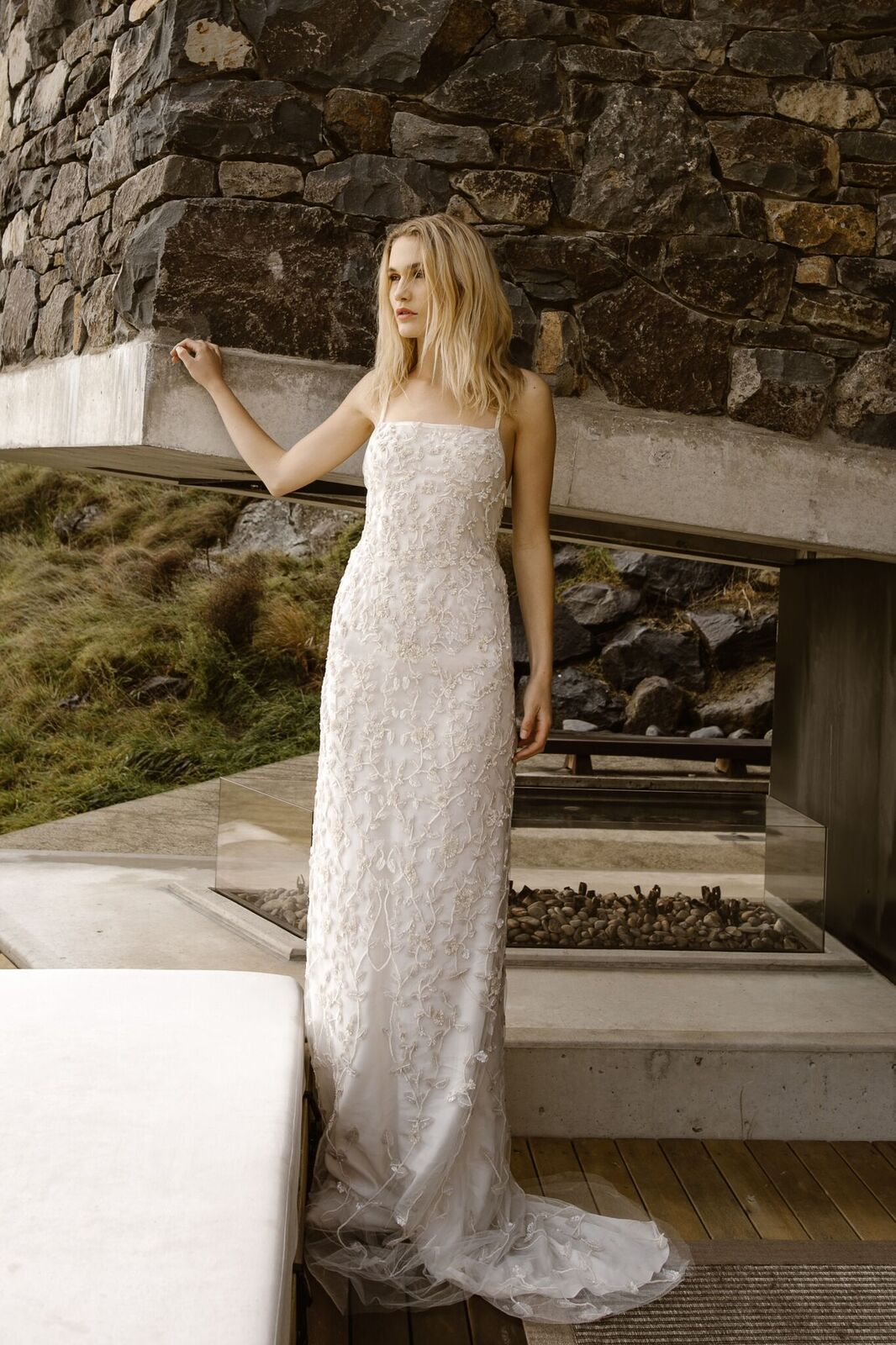 Leto Bridals Launch Collection Seascape Once Wed