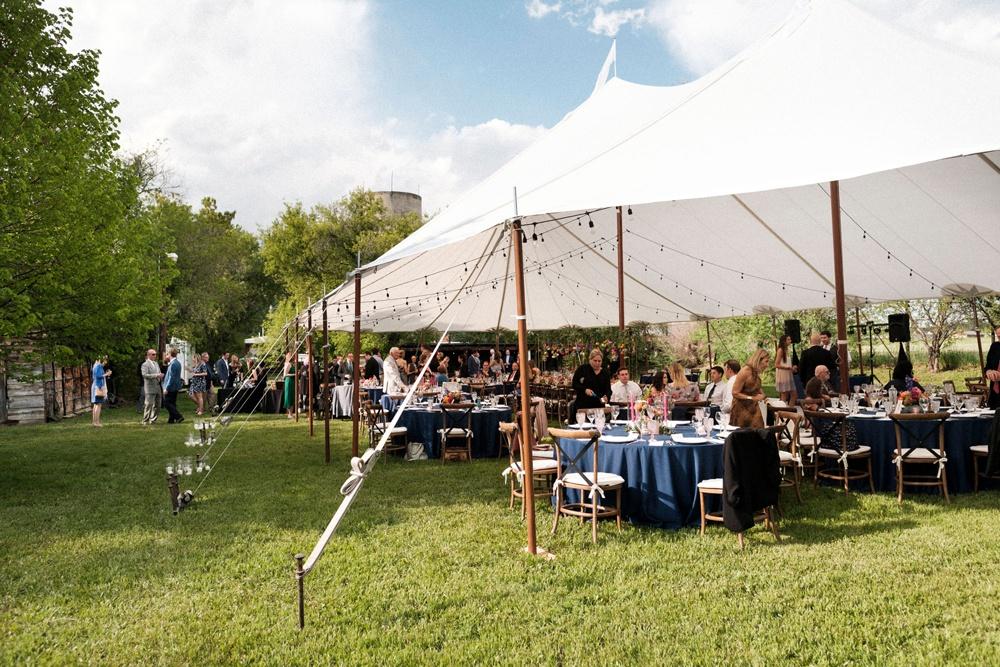 Boulder Wedding at Kelly Urban Farm: Katie & Cole