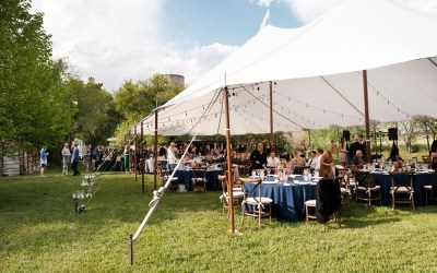Boulder Wedding at Kelly Urban Farm: Katie & Cole