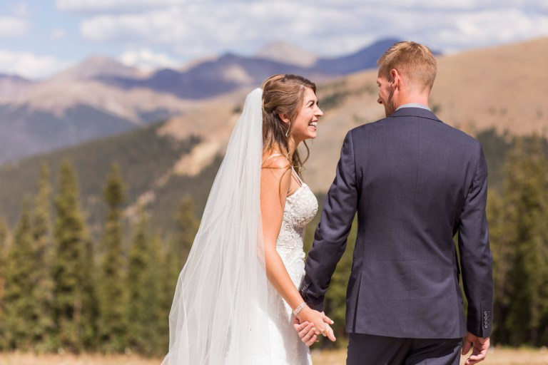 Keystone Resort Wedding: Brittany & Jay