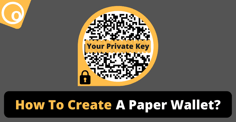 How To Create A Paper Wallet - OnchainGuru.com