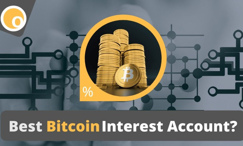 Best Bitcoin Interest Account 1200*675 - OnchainGuru.com