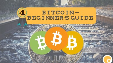Photo of Get Started With Bitcoin – Beginner's Guide